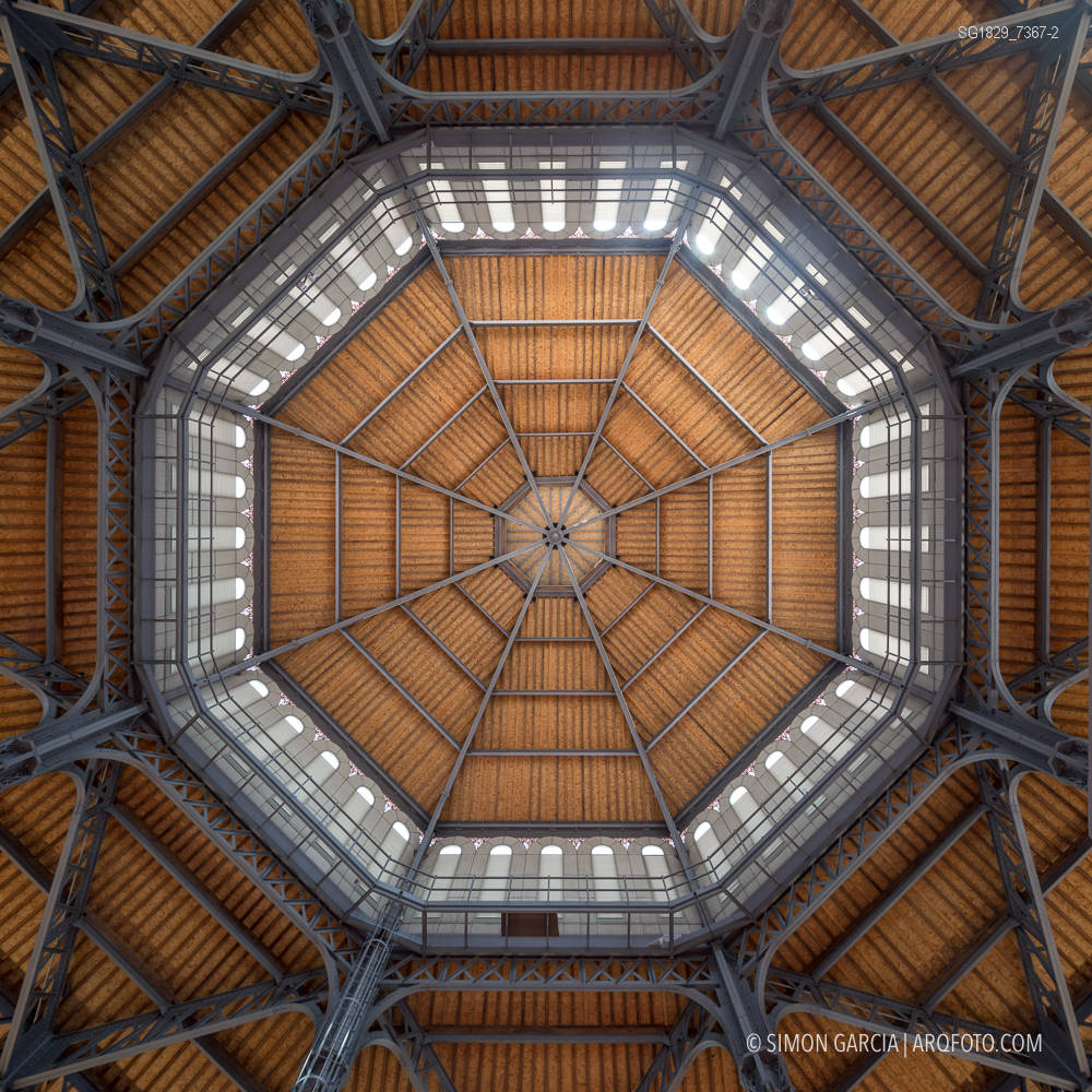 Fotografia de Arquitectura Mercat-de-Sant-Antoni-Ravetllat-Ribas-43-SG1829_7367-2