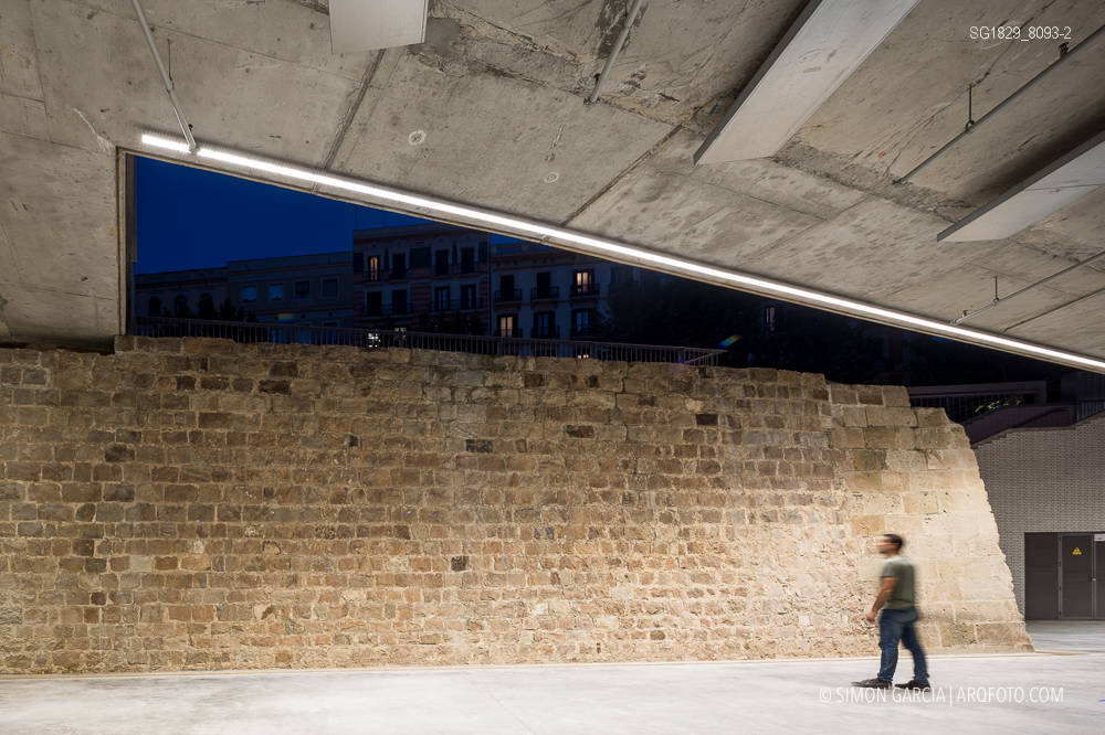 Fotografia de Arquitectura Mercat-de-Sant-Antoni-Ravetllat-Ribas-55-SG1829_8093-2