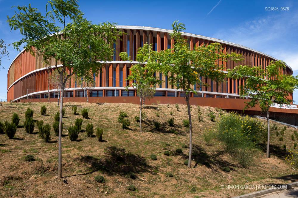 Fotografia de Arquitectura Palau-Esports-Jocs-Mediterrani-Tarragona-bbarquitectes-AIA-06-SG1845_9578