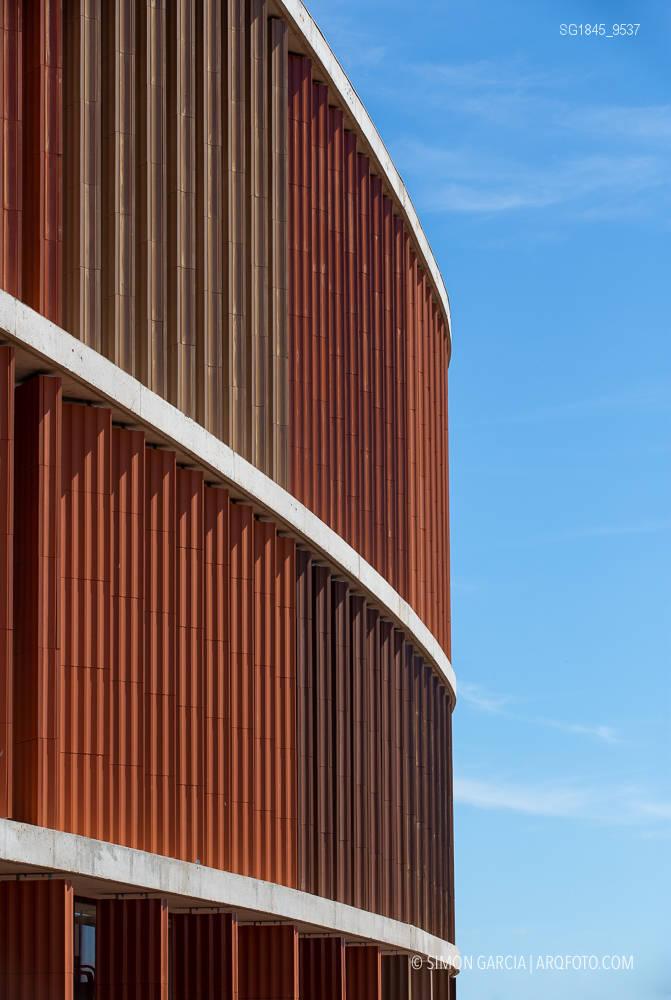 Fotografia de Arquitectura Palau-Esports-Jocs-Mediterrani-Tarragona-bbarquitectes-AIA-10-SG1845_9537