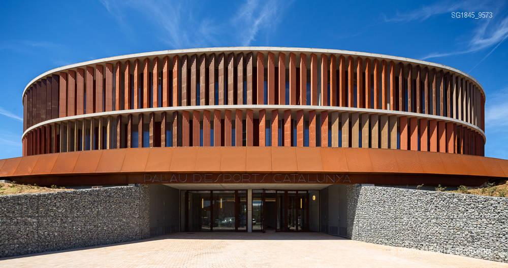 Fotografia de Arquitectura Palau-Esports-Jocs-Mediterrani-Tarragona-bbarquitectes-AIA-11-SG1845_9573