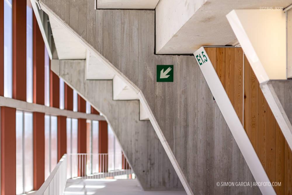 Fotografia de Arquitectura Palau-Esports-Jocs-Mediterrani-Tarragona-bbarquitectes-AIA-27-SG1845_9220