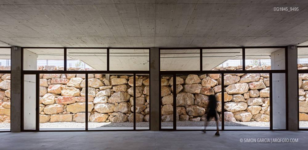 Fotografia de Arquitectura Palau-Esports-Jocs-Mediterrani-Tarragona-bbarquitectes-AIA-37-SG1845_9495