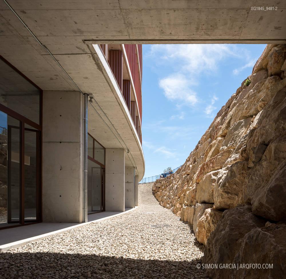 Fotografia de Arquitectura Palau-Esports-Jocs-Mediterrani-Tarragona-bbarquitectes-AIA-38-SG1845_9481-2
