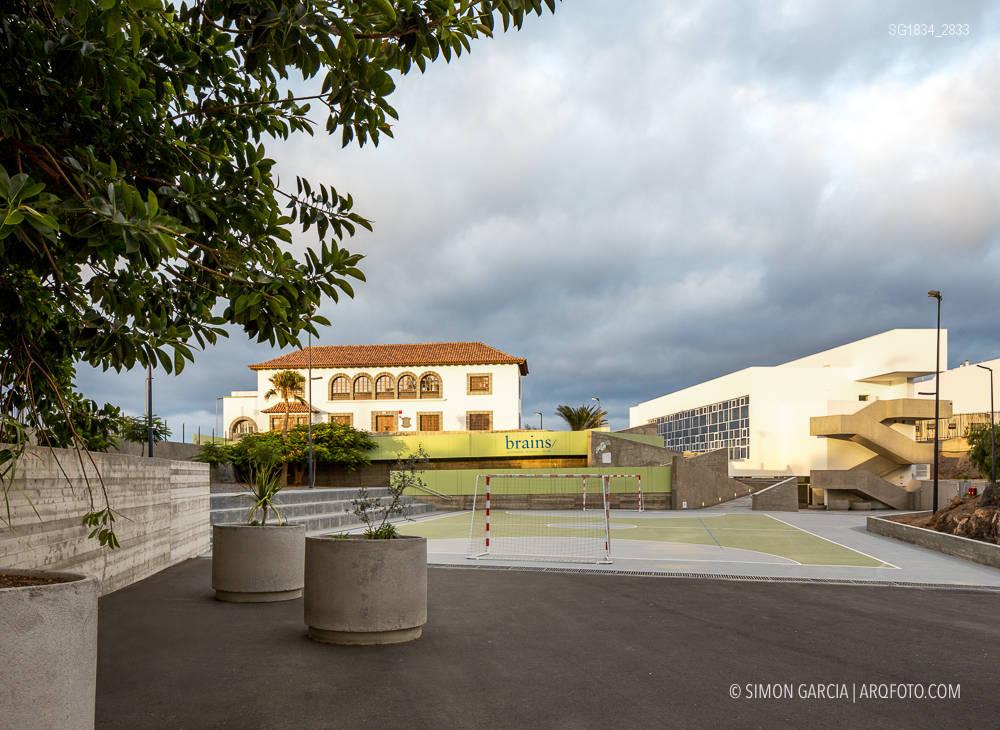 Fotografia de Arquitectura Colegio-Brains-Las-Palmas-Romera-Ruiz-02-SG1834_2833