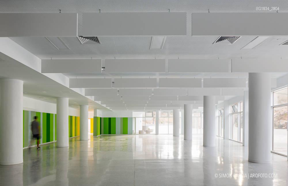 Fotografia de Arquitectura Colegio-Brains-Las-Palmas-Romera-Ruiz-09-SG1834_2804