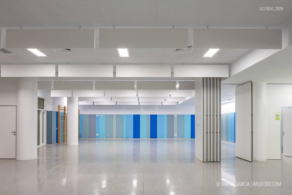 Fotografia de Arquitectura Colegio-Brains-Las-Palmas-Romera-Ruiz-10-SG1834_2929
