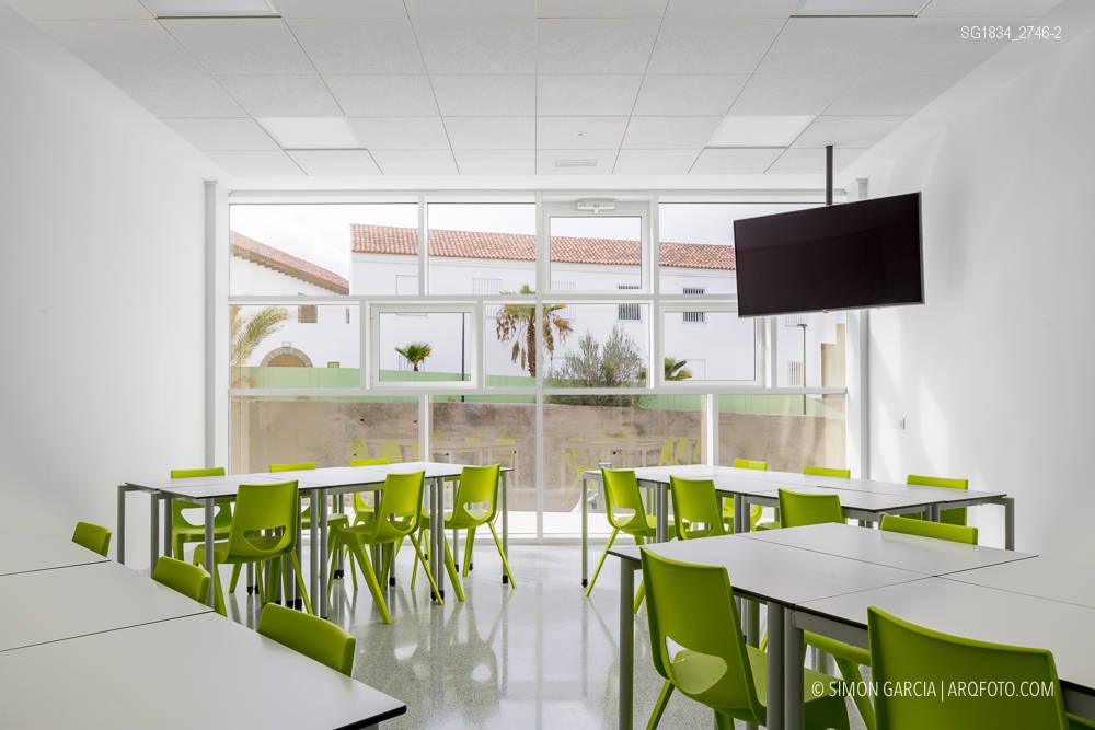Fotografia de Arquitectura Colegio-Brains-Las-Palmas-Romera-Ruiz-16-SG1834_2746-2