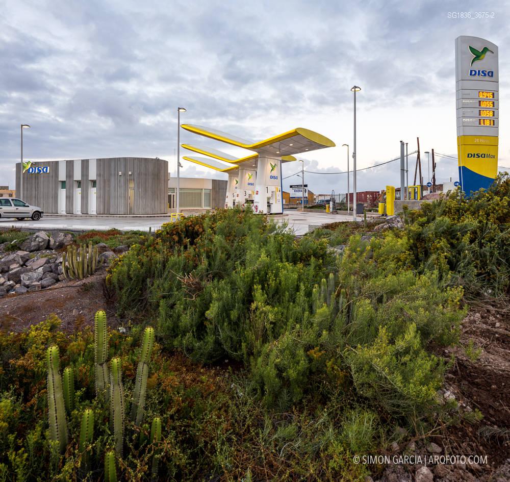 Fotografia de Arquitectura Estacion -Servicio-DISA-Bocabarranco-Gran-Canaria-Romera-Ruiz-01-SG1836_3675-2