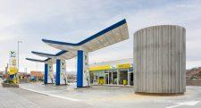 Fotografia de Arquitectura Estacion -Servicio-DISA-Bocabarranco-Gran-Canaria-Romera-Ruiz-02-SG1836_2941-2