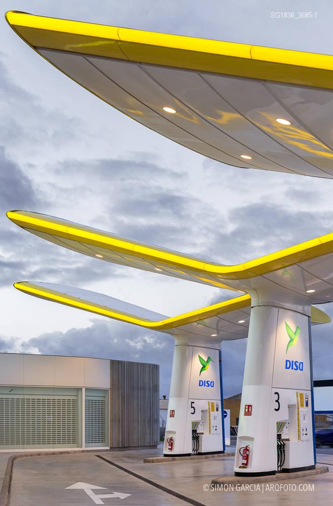 Fotografia de Arquitectura Estacion -Servicio-DISA-Bocabarranco-Gran-Canaria-Romera-Ruiz-06-SG1836_3685-1