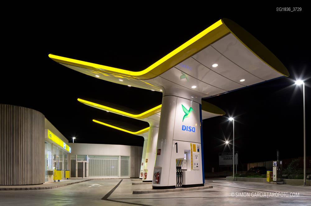 Fotografia de Arquitectura Estacion -Servicio-DISA-Bocabarranco-Gran-Canaria-Romera-Ruiz-09-SG1836_3729