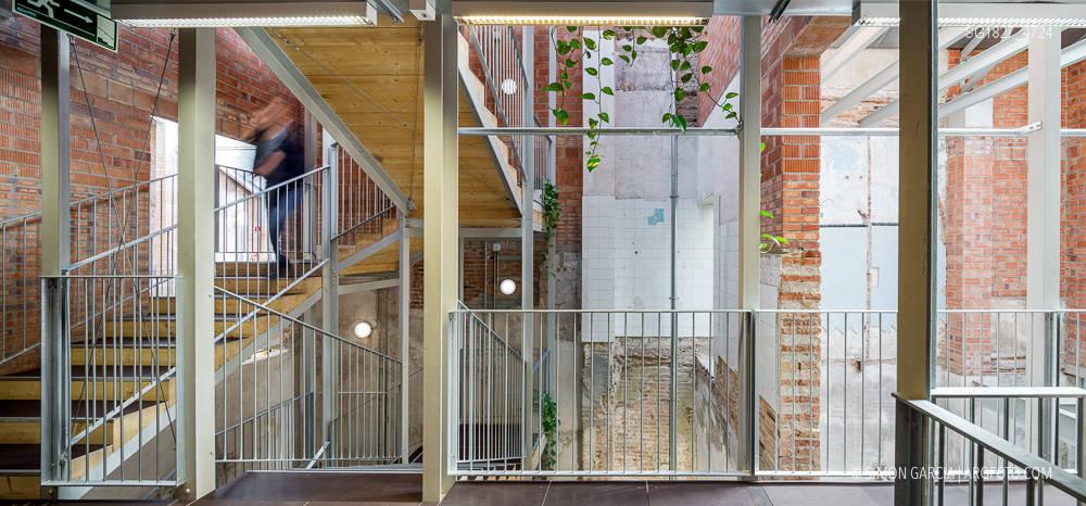 Fotografia de Arquitectura Lleialtat-Santsenca-14-SG1827_4724