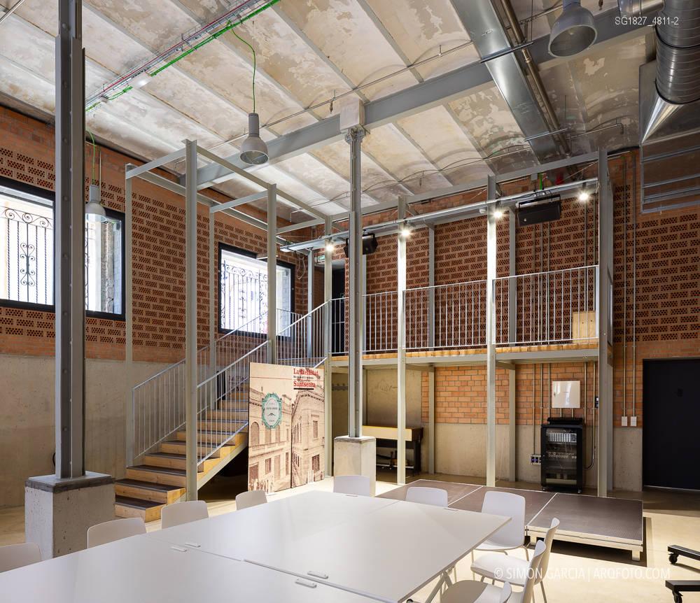 Fotografia de Arquitectura Lleialtat-Santsenca-22-SG1827_4811-2
