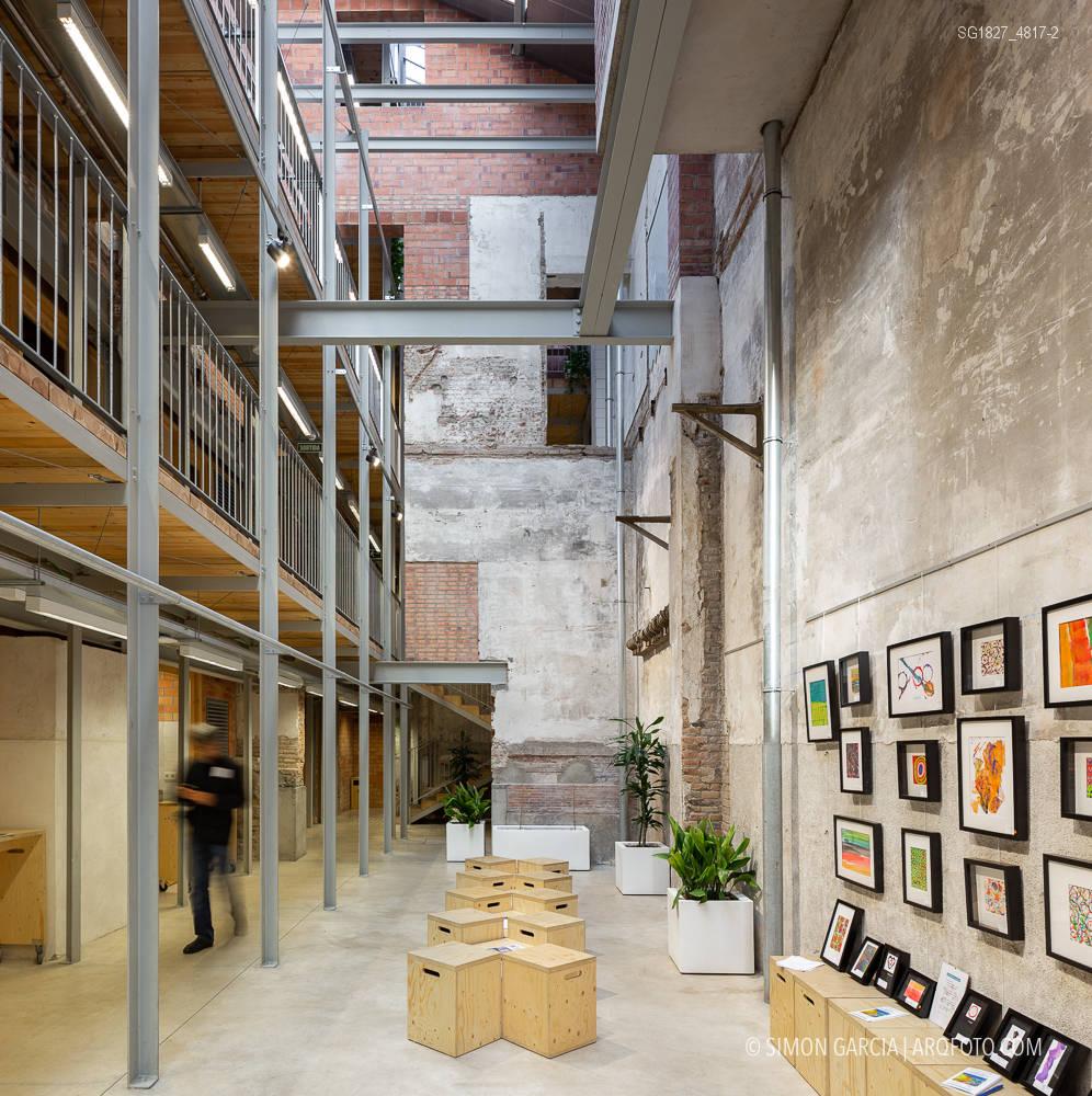 Fotografia de Arquitectura Lleialtat-Santsenca-23-SG1827_4817-2
