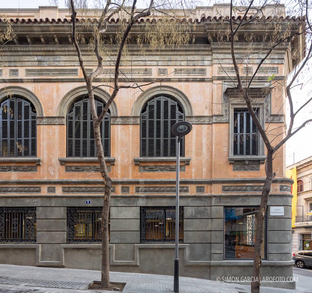 Fotografia de Arquitectura Lleialtat-Santsenca-25-SG1827_4836-2