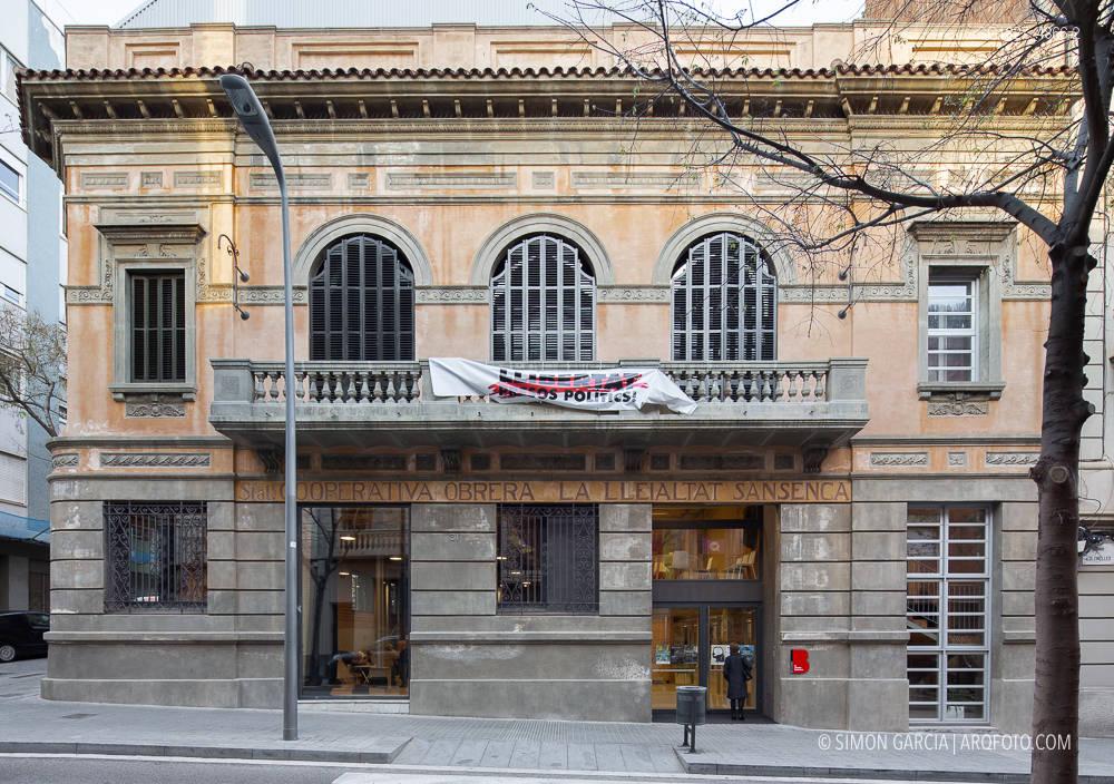Fotografia de Arquitectura Lleialtat-Santsenca-27-SG1827_4866-2