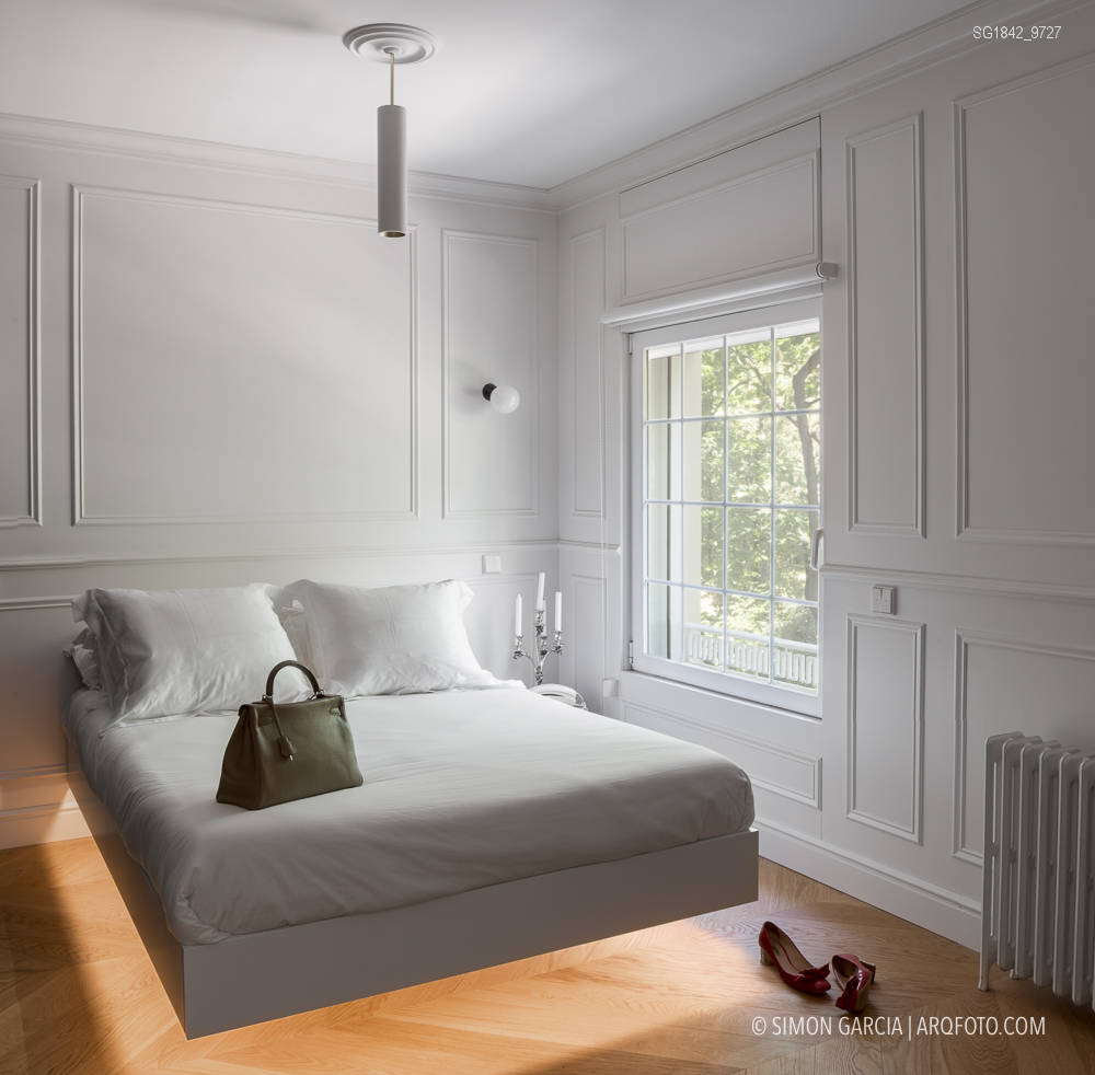Fotografia de Arquitectura Rehabilitacion piso Perez Cabrero-AAGF-07-SG1842_9727