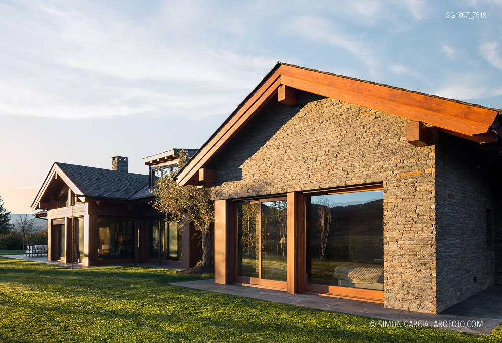 Fotografia de Arquitectura Vivienda-Das-Cerdanya-Andres-Arenas-05-SG1867_7619