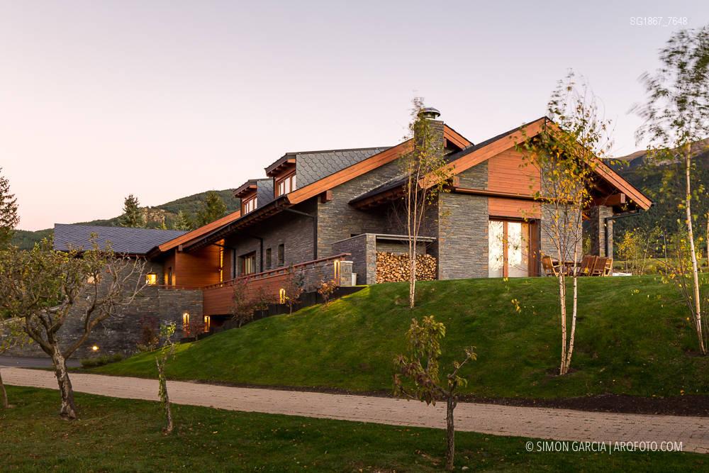 Fotografia de Arquitectura Vivienda-Das-Cerdanya-Andres-Arenas-09-SG1867_7648