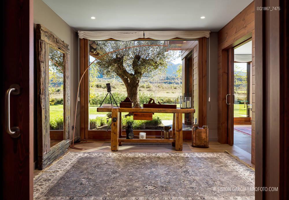Fotografia de Arquitectura Vivienda-Das-Cerdanya-Andres-Arenas-14-SG1867_7475