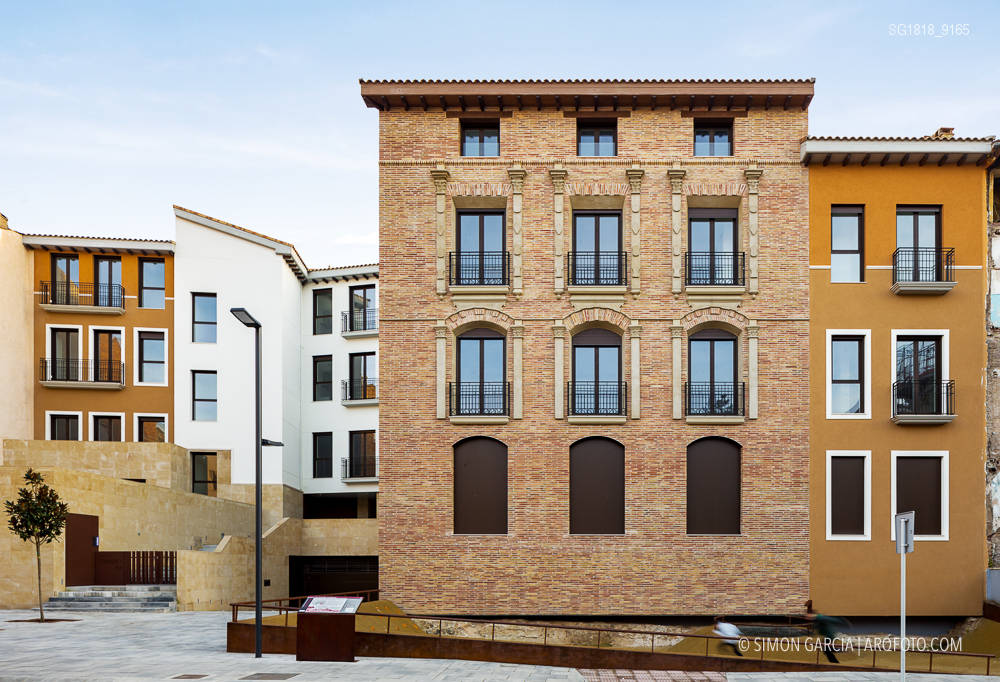 Fotografo de Arquitectura Edificio-Torrero-Monzon-Domper-Domingo-05-SG1818_9165