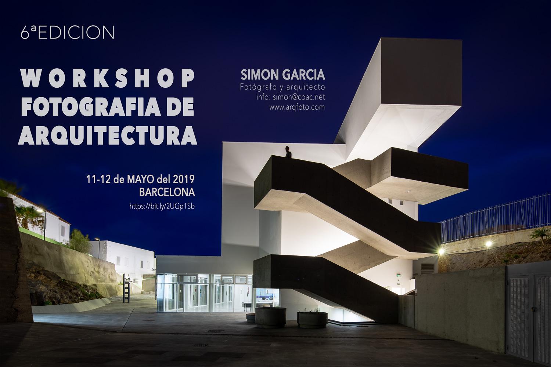 Fotografo de Arquitectura Cartel 6 taller fotografia arquitectura-1