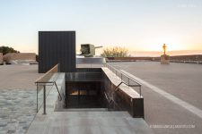 Fotografo de Arquitectura Rehabilitacion del Castillo de Montjuic-Forgas arquitectes-02-SG1832_3722-2