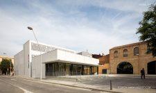 Fotografo de Arquitectura Casal Sant Feliu-AMB-01-SG1858_7975