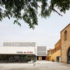 Fotografo de Arquitectura Casal Sant Feliu-AMB-02-SG1858_7894-2