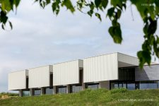 Fotografo de Arquitectura Centro rehabilitacion funcional FVO-CPVA-03-SG1902_3086