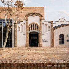 Fotografo de Arquitectura Teatre L'Artesa-El Prat-Forgas-amm-02-SG1918_7112-2