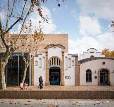 Fotografo de Arquitectura Teatre L'Artesa-El Prat-Forgas-amm-03-SG1918_7121-2