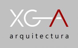 Fotografo de Arquitectura logo+XG-A