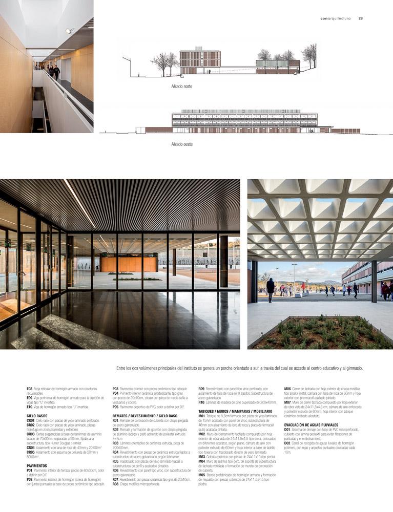 Fotografo de Arquitectura 2019-conarquitectura-IES Aimerigues-07