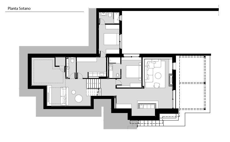 Fotografo de Arquitectura Vivienda Alella-08023 architects-doc-01