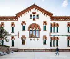 Fotografo de Arquitectura Edifici Coneixement-CPVA-16-SG2018_9373-2