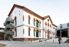 Fotografo de Arquitectura Edifici Coneixement-CPVA-17-SG2018_9377