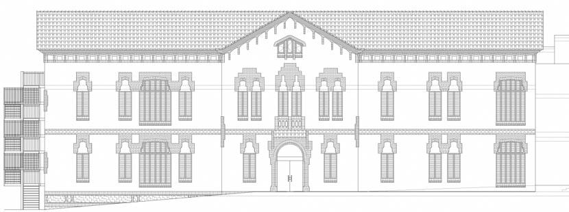 Fotografo de Arquitectura edifici coneixement-CPVA-doc-01