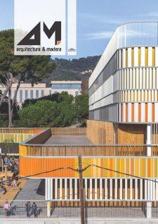 Fotografo de Arquitectura 2018-Arquitectura y Madera-Liceo Frances-01