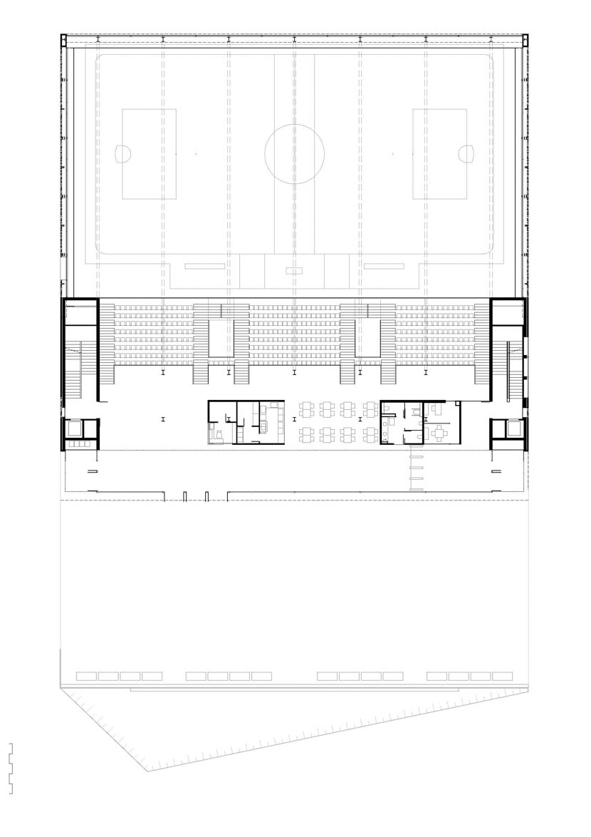 Fotografo de Arquitectura Camp del Ferro-bbarquitectes-AIA-Gustau Gili-doc-06