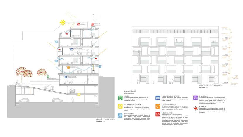 Fotografo de Arquitectura Casas Apiladas-Romera Ruiz arquitectos-doc-06
