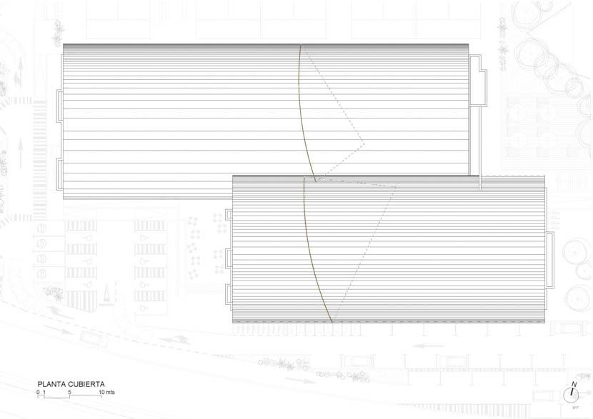 Fotografo de Arquitectura Centro deportivo Telde-Romera Ruiz arquitectos-doc-04