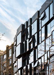 Fotografo de Arquitectura Fachada Travessera-xgarquitectura-Zenit-03-SG2072_7469