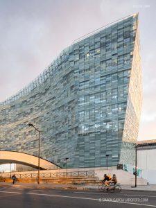 Fotografia de Arquitectura Le Monde Group Headquarters-Snohetta-02-SG2116_0368