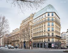 Fotografia de Arquitectura Boulevard Haussmann-Garcia Faura-01-SG2101_9092