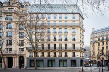 Fotografia de Arquitectura Boulevard Haussmann-Garcia Faura-03-SG2101_9080