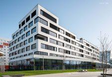Fotografia de Arquitectura Campus Condorcet-Garcia Faura-01-SG2101_9550