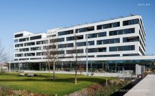 Fotografia de Arquitectura Campus Condorcet-Garcia Faura-03-SG2101_9544