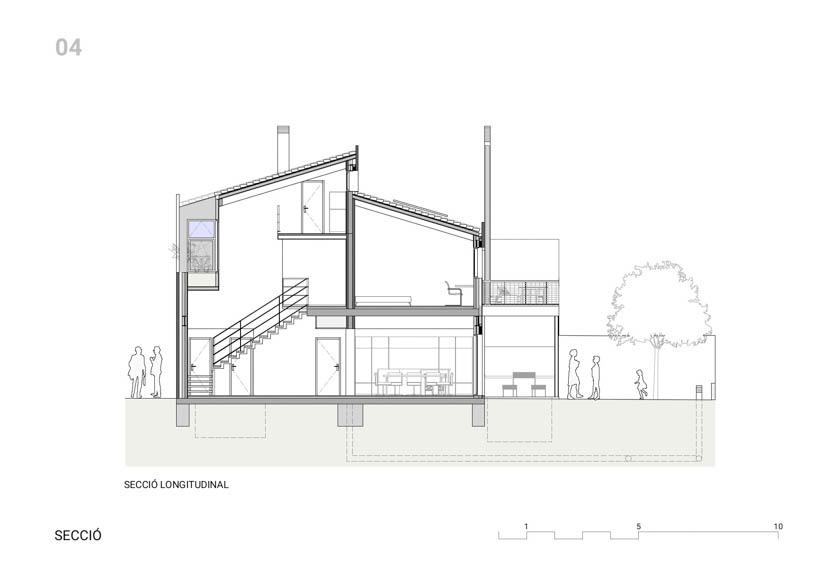 Fotografia de Arquitectura Casa Trave Solivella-2BMFG-doc-03